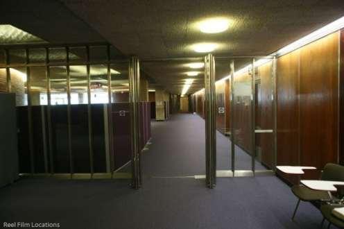 Hounslow Civic Centre-19