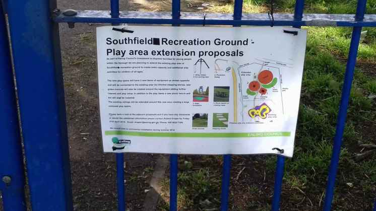 Andrew Steed blog - Southfield Rec - web