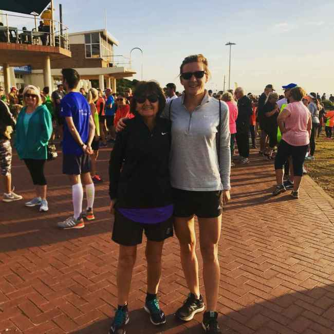 North Beach parkrun Durban - web