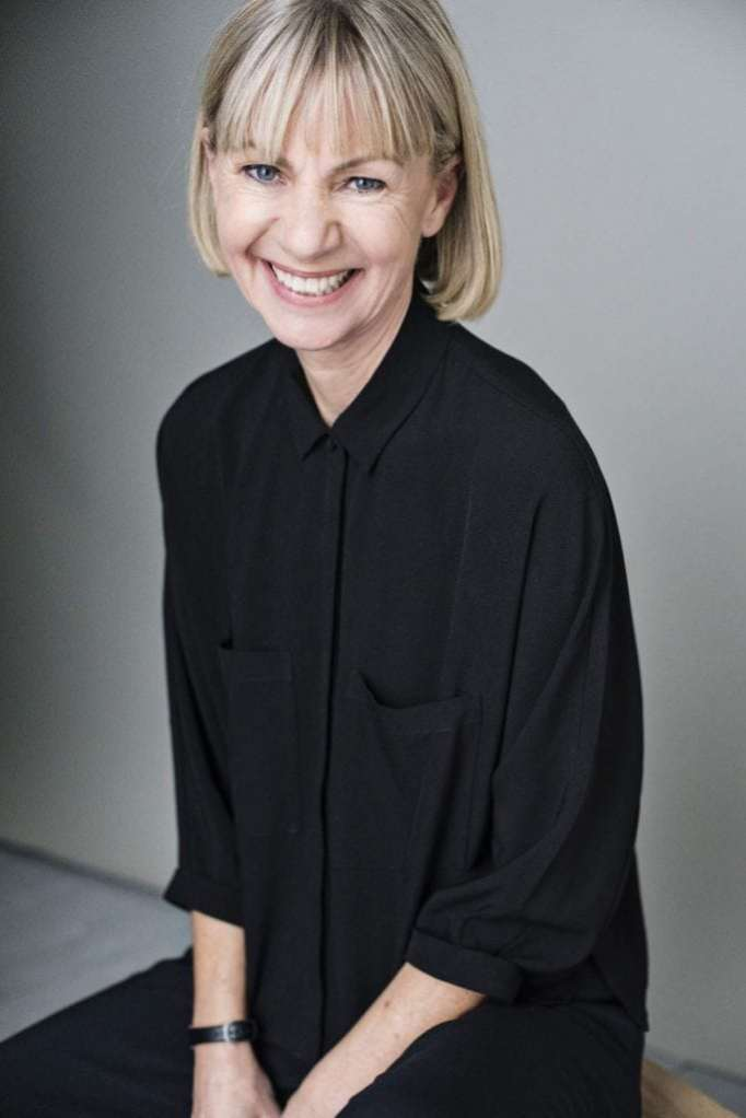 Kate Mosse - web. Photograph by Ruth Crafer