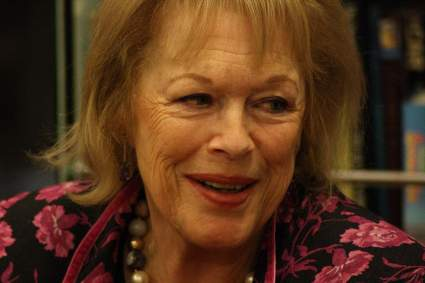 Lady Antonia Fraser__web