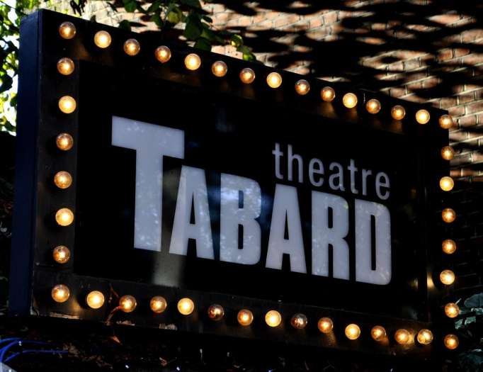 Tabard sign