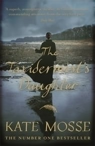 The Taxidermist's Daughter, Kate Mosse