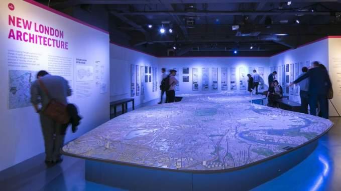 New London Architecture web
