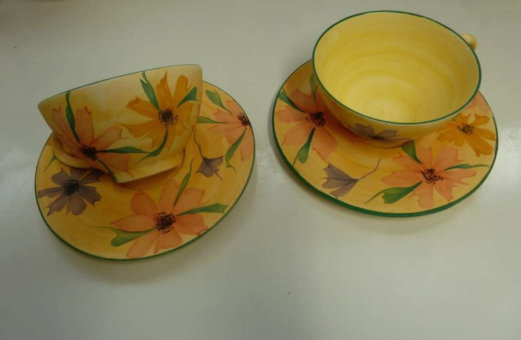 Gaugin cup & saucer_web
