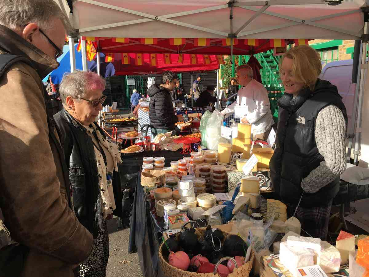 Food Market 6
