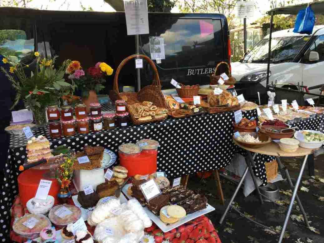 Food Market 8