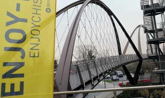 Bridge Enjoy