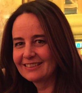 Nanette van der Laan