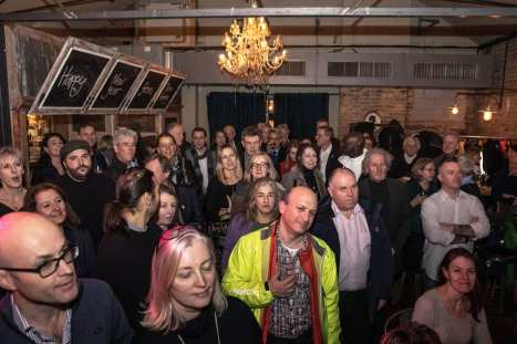 The Chiswick Calendar Party 2019 (2)