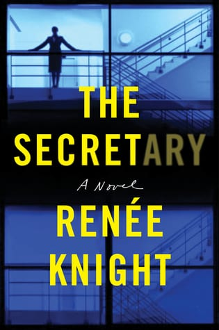 the secretary cover2