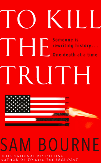 to kill the truth