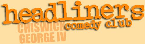 Headliners logo
