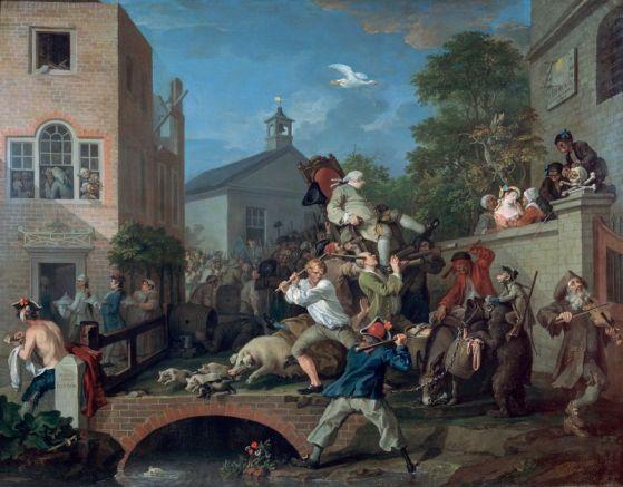 William-Hogarth-Chairing-the-member