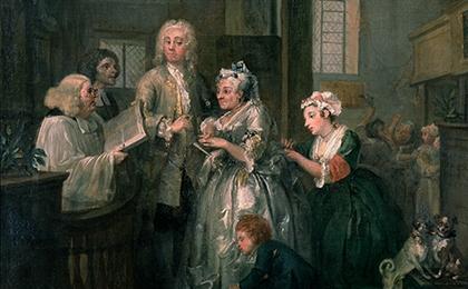 William-Hogarth-The-Rakes-Progress