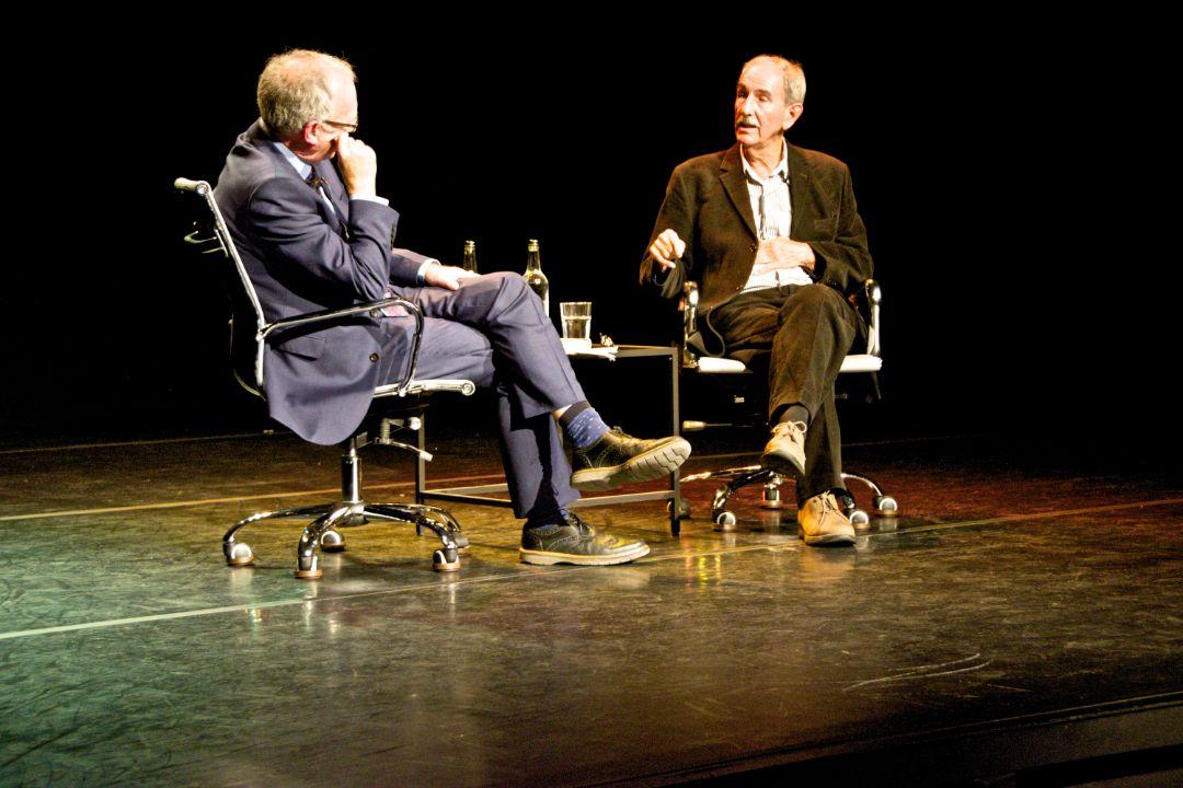 Author & Journalist Hunter Davies interview_web