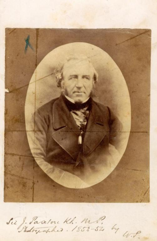 Capture 7 Jospeh Paxton 1853