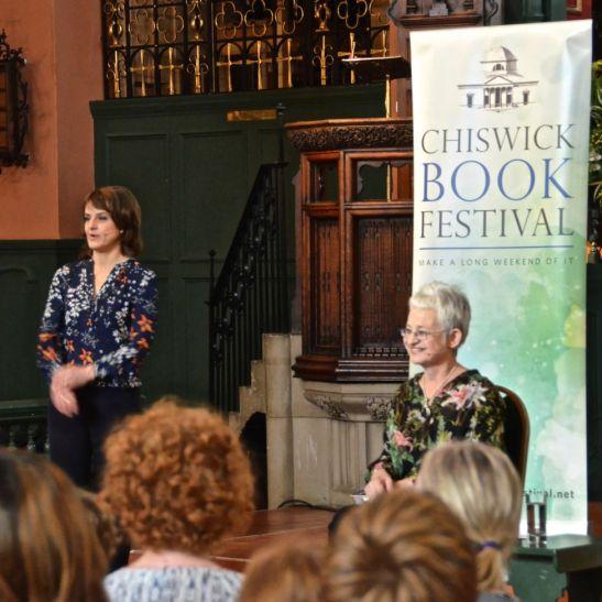 Children's author Jacqueline Wilson (2)