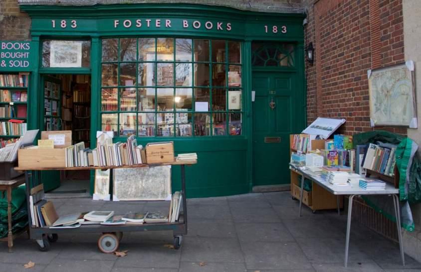 Foster Books exterior - Ian Wylie__web