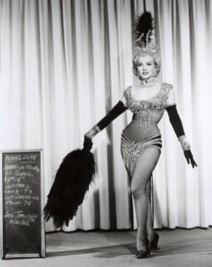 Marilyn-BW-1