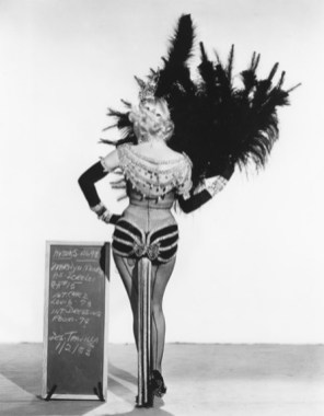 Marilyn-BW-2