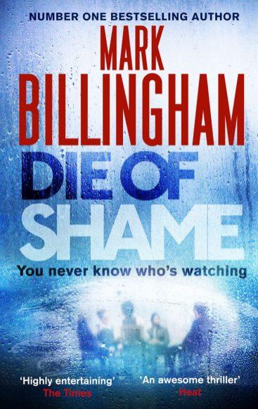 Mark Billingham - Die of Shame