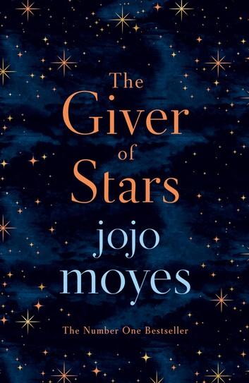 The Giver of Stars, Jojo Moyes