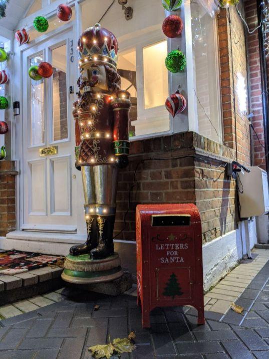 Christmas House 8