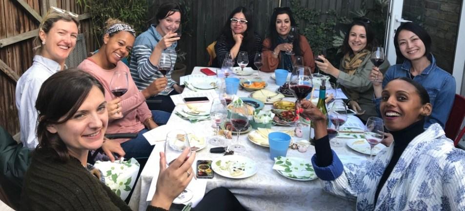 Mummy Wine Club
