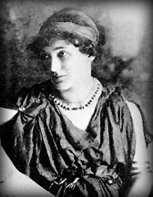 Florence Farr 1