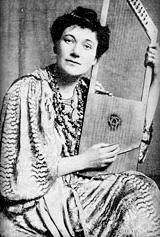 Florence Farr 2