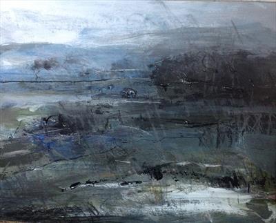Joanna Brendon Dartmoor Winter 1