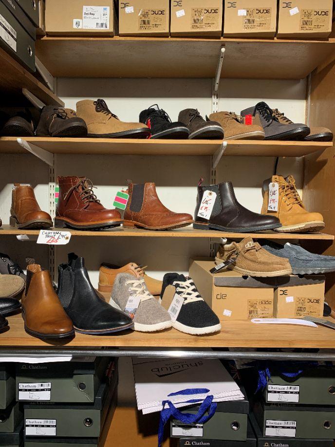 LA Menswear boots_web
