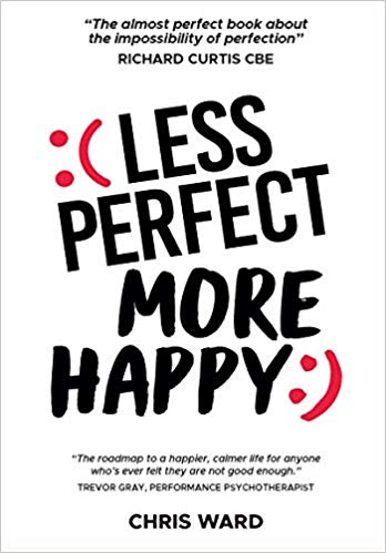 Less Perfect, More Happy