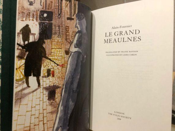 Quiz - Book prize, frontispiece