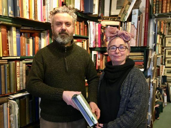Quiz - Stephen & Sarah Foster