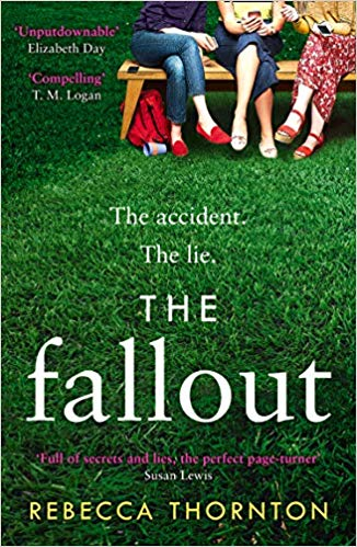 Rebecca Thornton - The Fallout