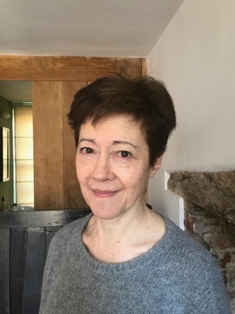 Dr Sheila Hunt