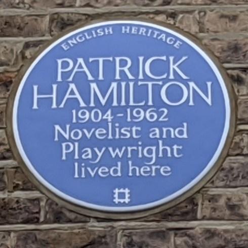 patrick hamilton icon
