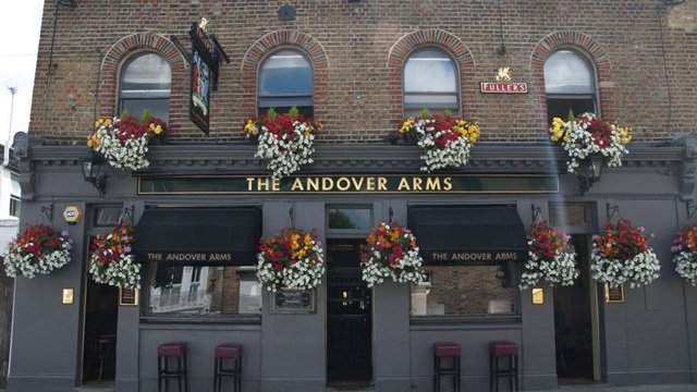Andover-Arms