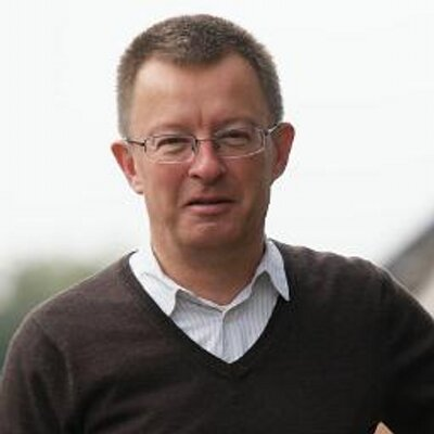 Andrew Steed