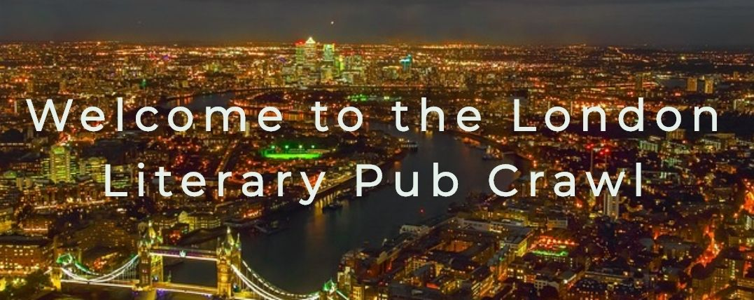 London literary pub crawl 2 (1)