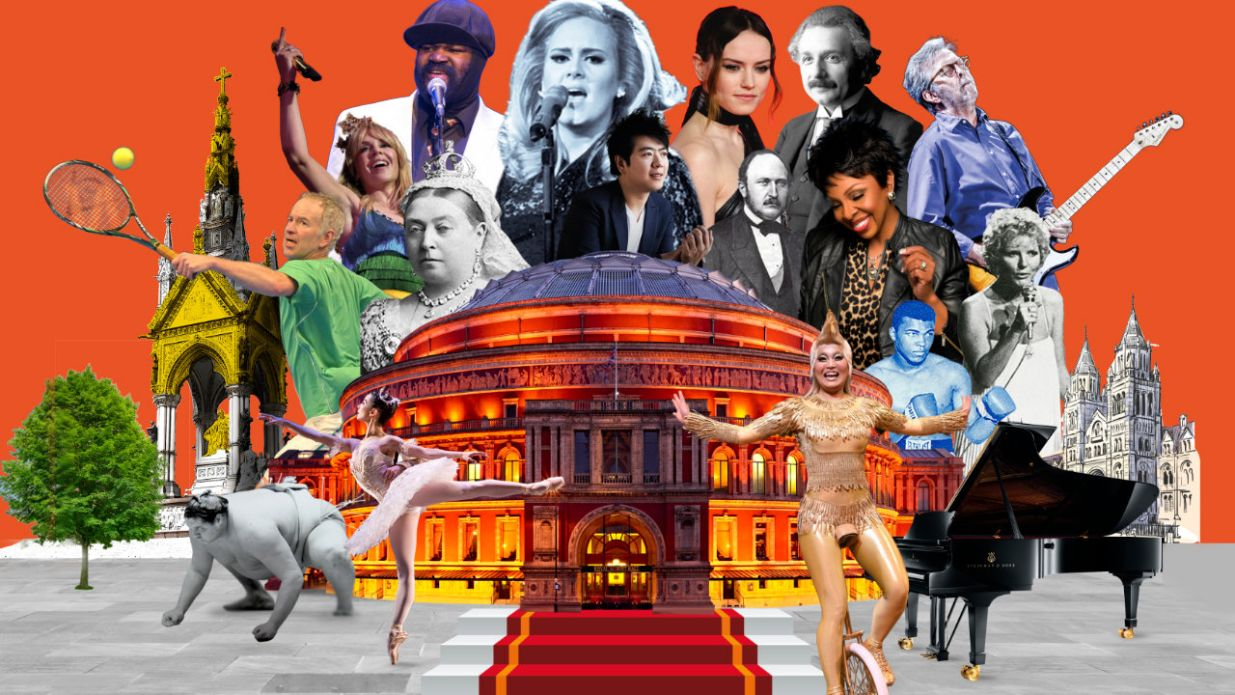 Royal Albert Hall (1)