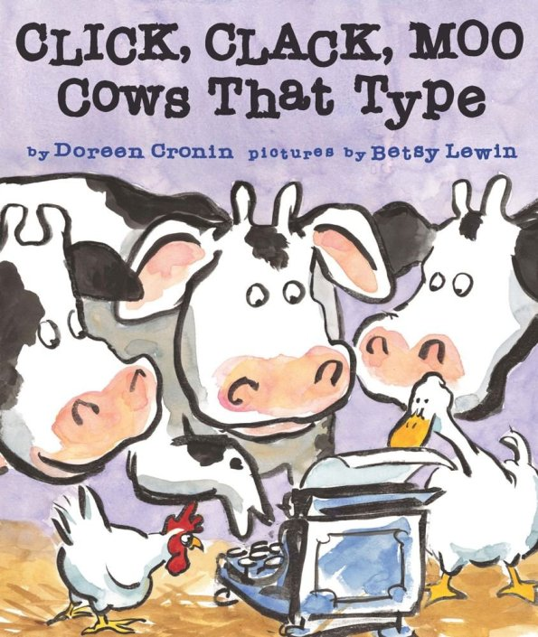 Cows that type