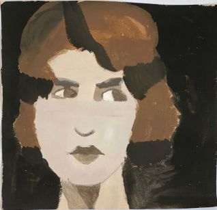 Ava McMahon - Very Bloomsbury