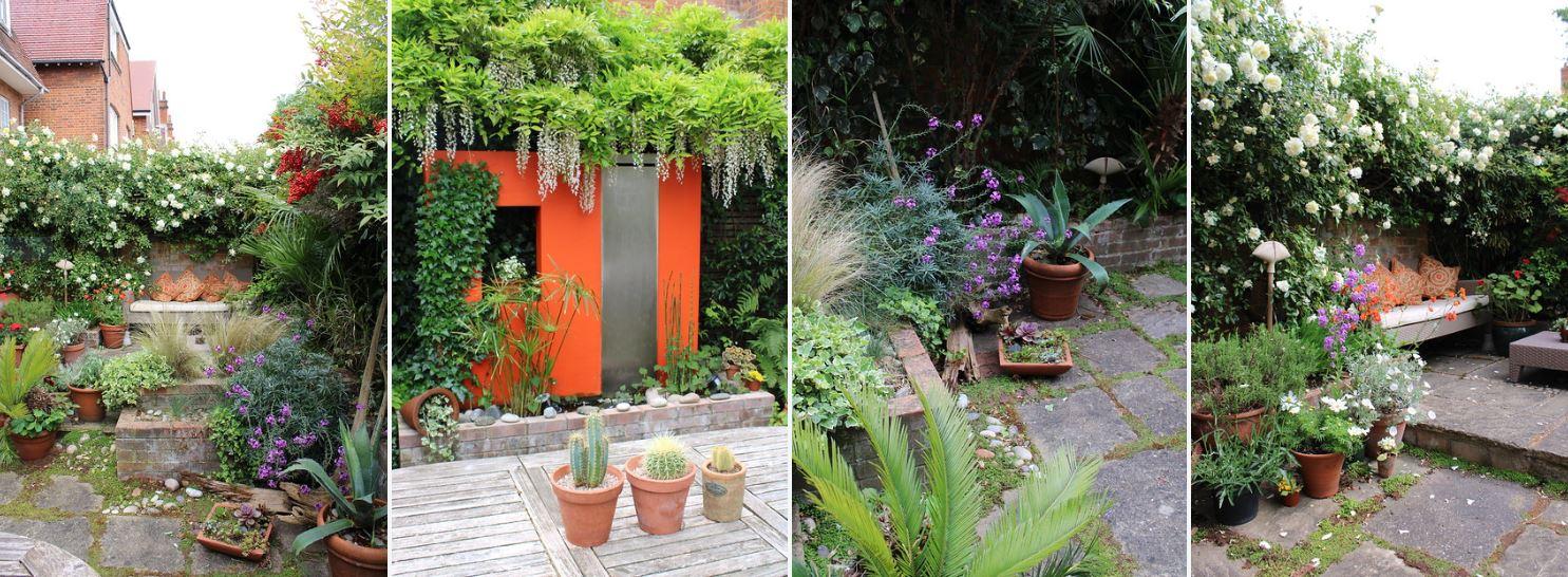 Bedford Park Virtual Open Gardens