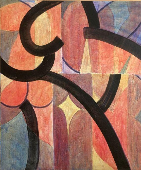 Clare Nesbitt - Abstracted