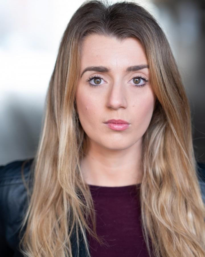 Freya Alderson Headshot