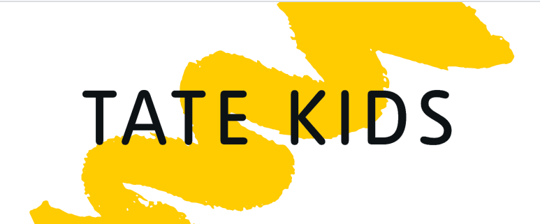 Tate Quizzes for Kids - The Chiswick Calendar