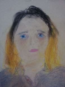 Sylvie Cid-Sheather - Aunty Lucy